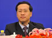 外交部新闻司司长 马朝旭