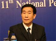 全国人大常委会法制工作委员会副主任李飞