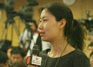 中央人民广播电台记者提问