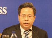 国家发展改革委环资司巡视员何炳光