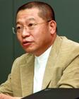 孙玉胜<br>中央电视台副台长