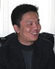 王晓晖<br>中央人民广播电台副台长