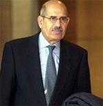 改革派领袖:巴拉迪