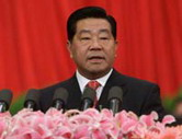 全国政协十一届二次会议举行第三次全体会议