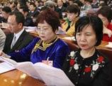 十一届全国政协委员谈上海世博会