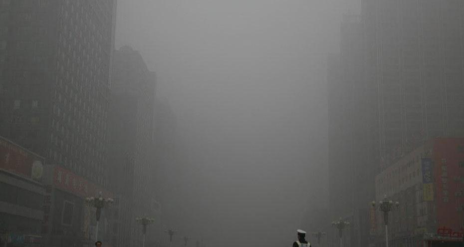 我国将出台pm2.5大气环境质量标准(勿勾选)