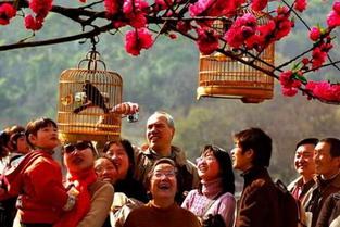 杭州:休闲之城 幸福之城