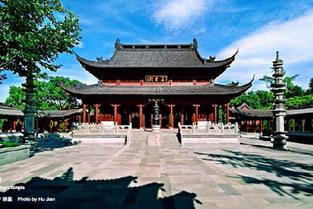 """""""钱塘江时代""""来临<br>杭州城市打开新格局"""