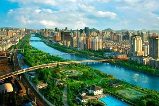 杭州:投资兴业的天堂