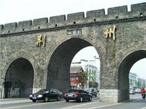 探访三国荆州古城