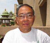 李金荣(马来西亚)