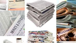 报纸应适应多种形态传播