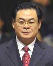 王儒林当选吉林省省长