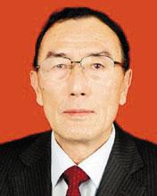 向巴平措当选西藏自治区人大常委会主任