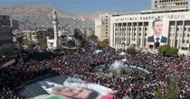 逊尼派、什叶派和库尔德人矛盾交织