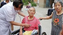 社区医生张仕银:空巢老人的健康管家