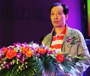 中国记协党组书记 翟惠生