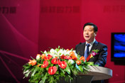 中共南昌市委常委、南昌市人民政府常务副市长 张鸿星