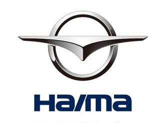 汽车品牌标志-海马