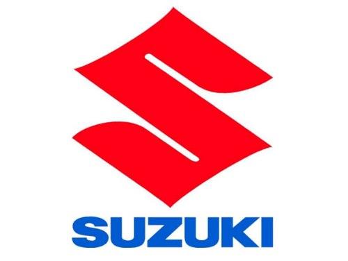 汽车品牌标志-铃木