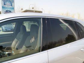 保时捷-卡宴车身外观图片