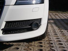 奥迪-奥迪TT车身外观图片