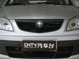 长安-奔奔LOVE车身外观图片