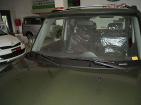 长城-哈弗M2车身外观图片