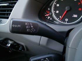 奥迪-奥迪Q5中控方向盘图片