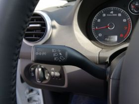 奥迪-奥迪A3中控方向盘图片