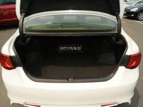 丰田-锐志车厢内饰图片