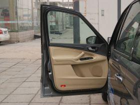 福特-麦柯斯车厢内饰图片