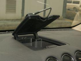 福特-麦柯斯中控方向盘图片