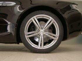 阿斯顿·马丁-V8 Vantage其他细节图片