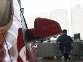海马-丘比特车身外观图片