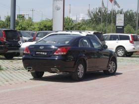 华泰-华泰B11车身外观图片