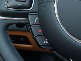 捷豹-捷豹XJ中控方向盘图片