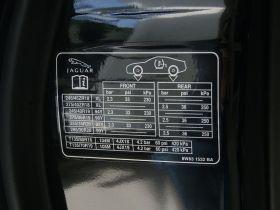 捷豹-捷豹XK其他细节图片