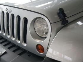 Jeep吉普-牧马人车身外观图片