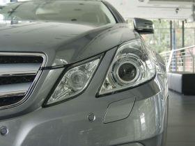 奔驰-奔驰E级(进口)车身外观图片