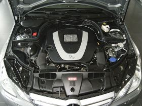 奔驰-奔驰E级(进口)其他细节图片
