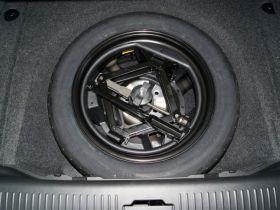 凯迪拉克-SLS赛威其他细节图片