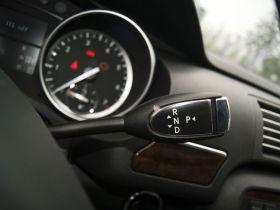 奔驰-奔驰R级中控方向盘图片