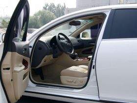 雷克萨斯-雷克萨斯GS车厢内饰图片