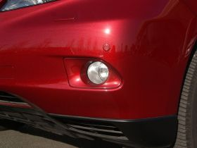 雷克萨斯-雷克萨斯RX车身外观图片