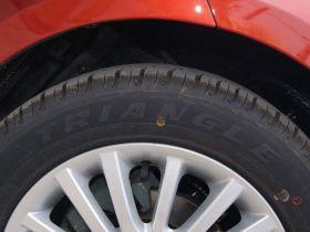 铃木-雨燕其他细节图片