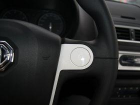 MG-MG3中控方向盘图片