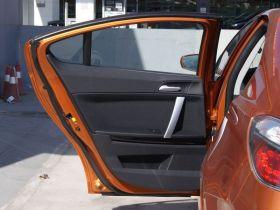 MG-MG6车厢内饰图片
