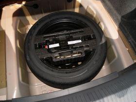MG-MG6其他细节图片