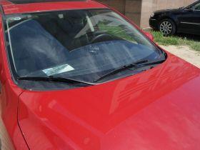 马自达-马自达3(进口)车身外观图片
